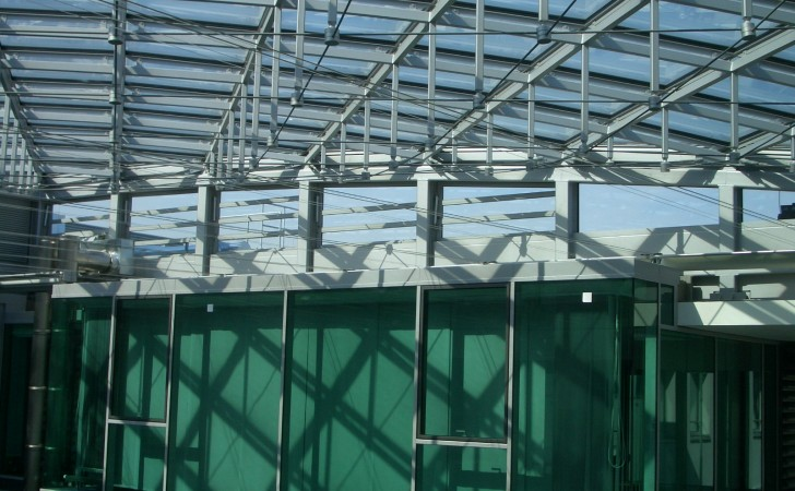 Dach-Träger